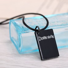Death Note Necklace (3 styles)
