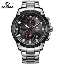 Top Brand Luxury Famous Multifunction Sport Men Watch Wrist Military Fashion Luminous Waterproof Male Clock Relogio Masculino