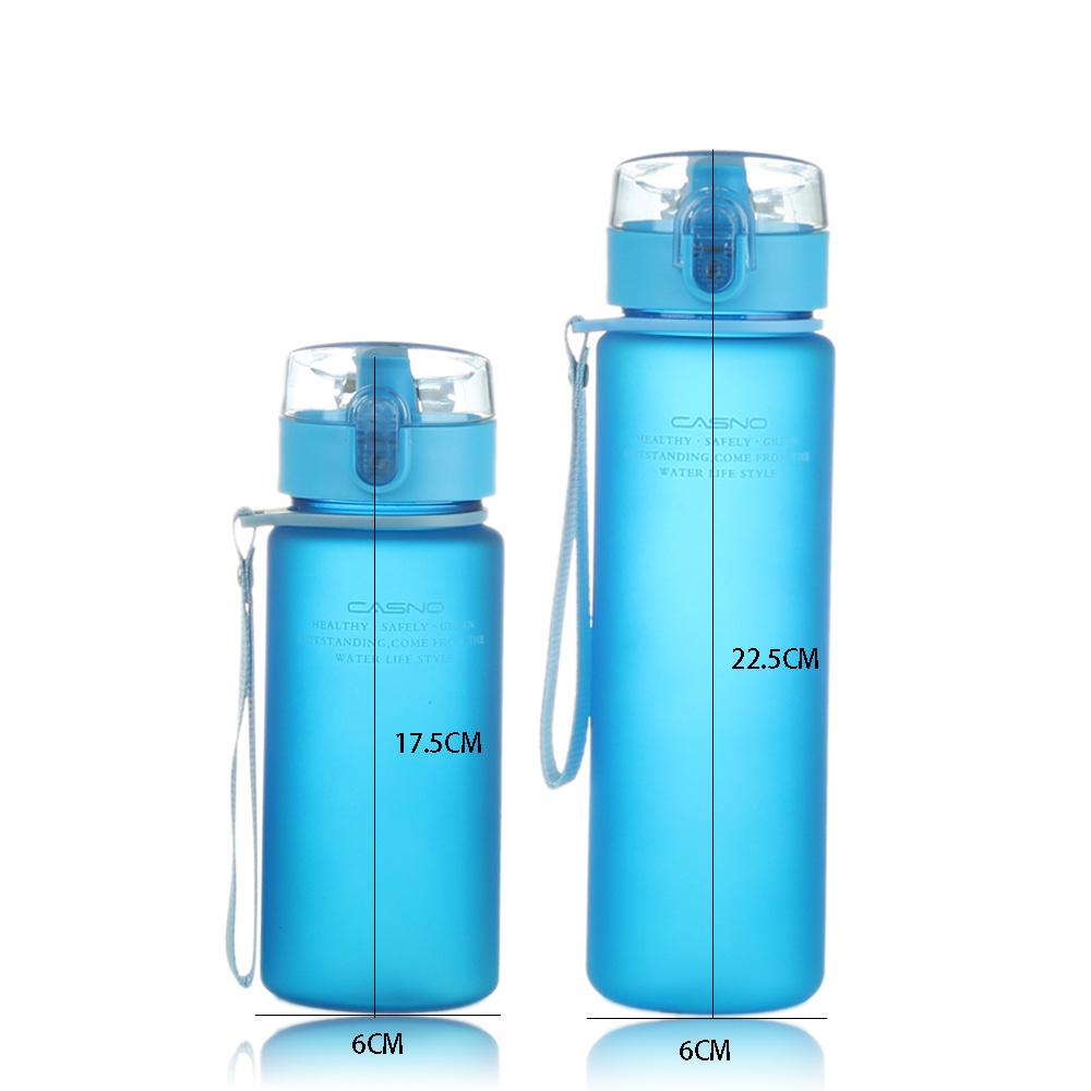 multipurpose water bottle