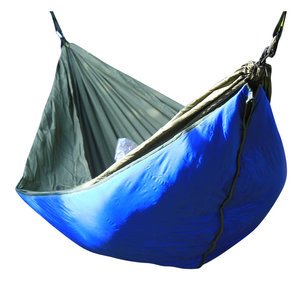 Image 4 - New Camping Lightweight Hammock Underquilt and Hammock Sleeping Bag