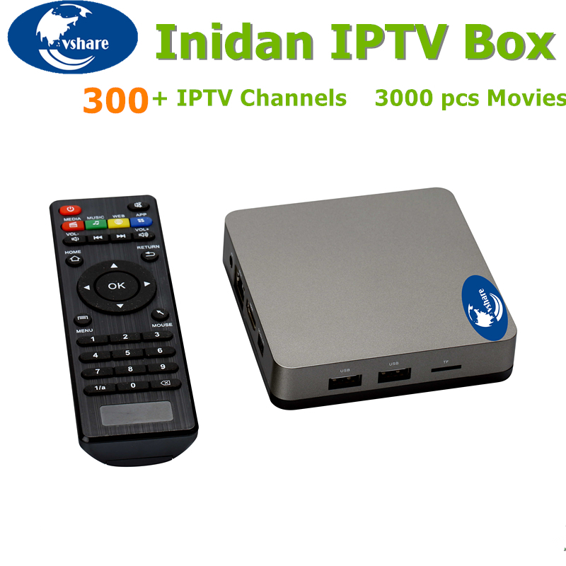 VSHAE HD Indian IPTV Box support Indian Live TV Channels Indian IPTV Channels 300 Channels IPTV
