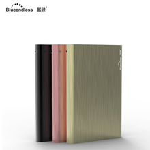 free delivery exterior onerous disk case usb three.zero hdd enclosure SSD 2.5 inch sata aluminum onerous drive caddy for laptop computer/ desktop U23S