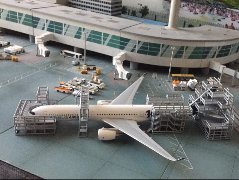 Prototype Testing Combined With Modern Advanced Manufacturing Technology Successfully Build This By The Players Look Forward To Airport Annex