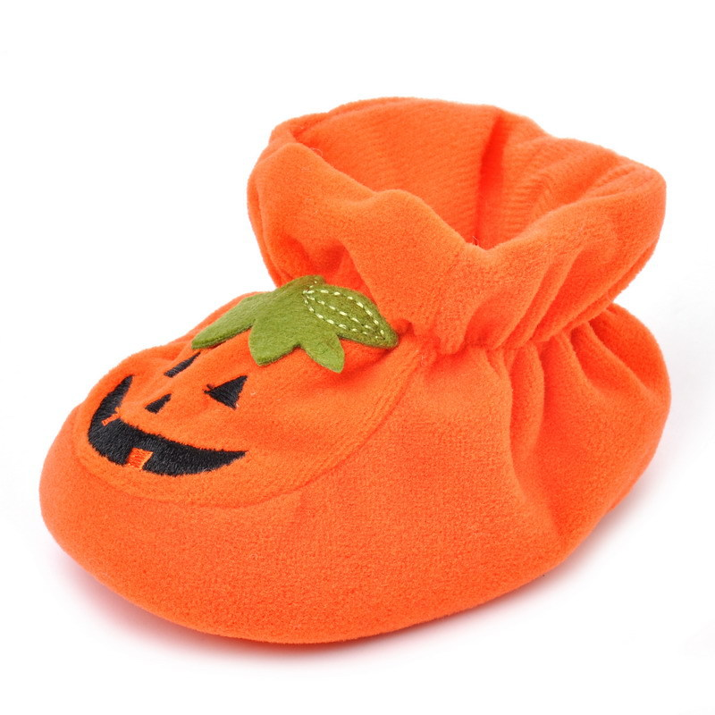 1ee5927a0ab04 baby shoes baby girl shoes cute pumpkin baby boy shoes infant winter ...