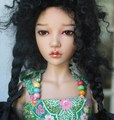 Brand new Resin BJD 1/4 Doll jid boy jid girl fashion dolls hot bjd excellent quality and reasonable price
