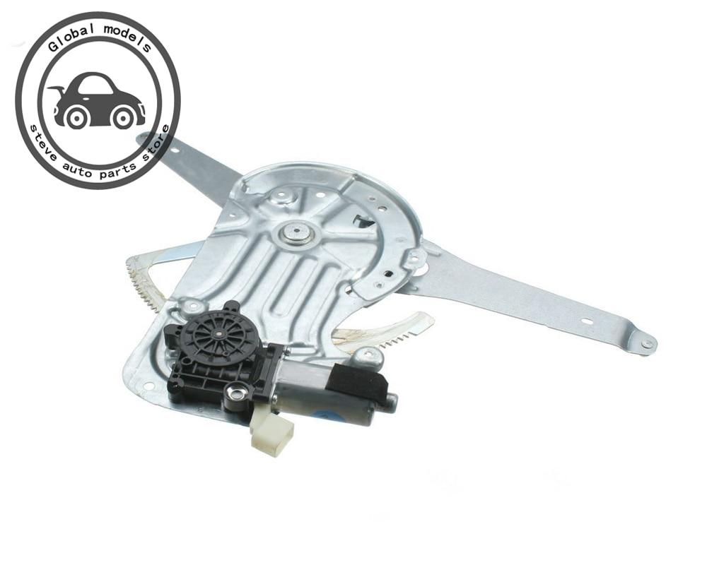 Left Right Front Power Door Window Regulator  For Volvo C30 C70 V40 V60 S40 S60 S60L S80 S80L XC60 XC90