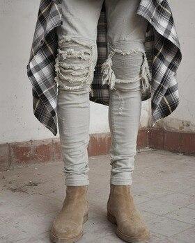 Tron up Men Denim Jeans
