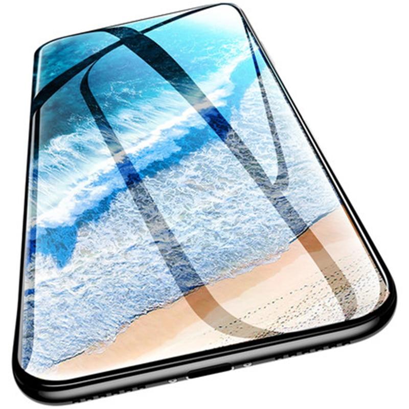 6D Protective Glass For Asus Zenfone 5 Lite ZC600KL Glass Zenfone ZB634KL ZS630KL ZB631KL ZB633KL ZC520TL ZC553KL ZE552KL Glass