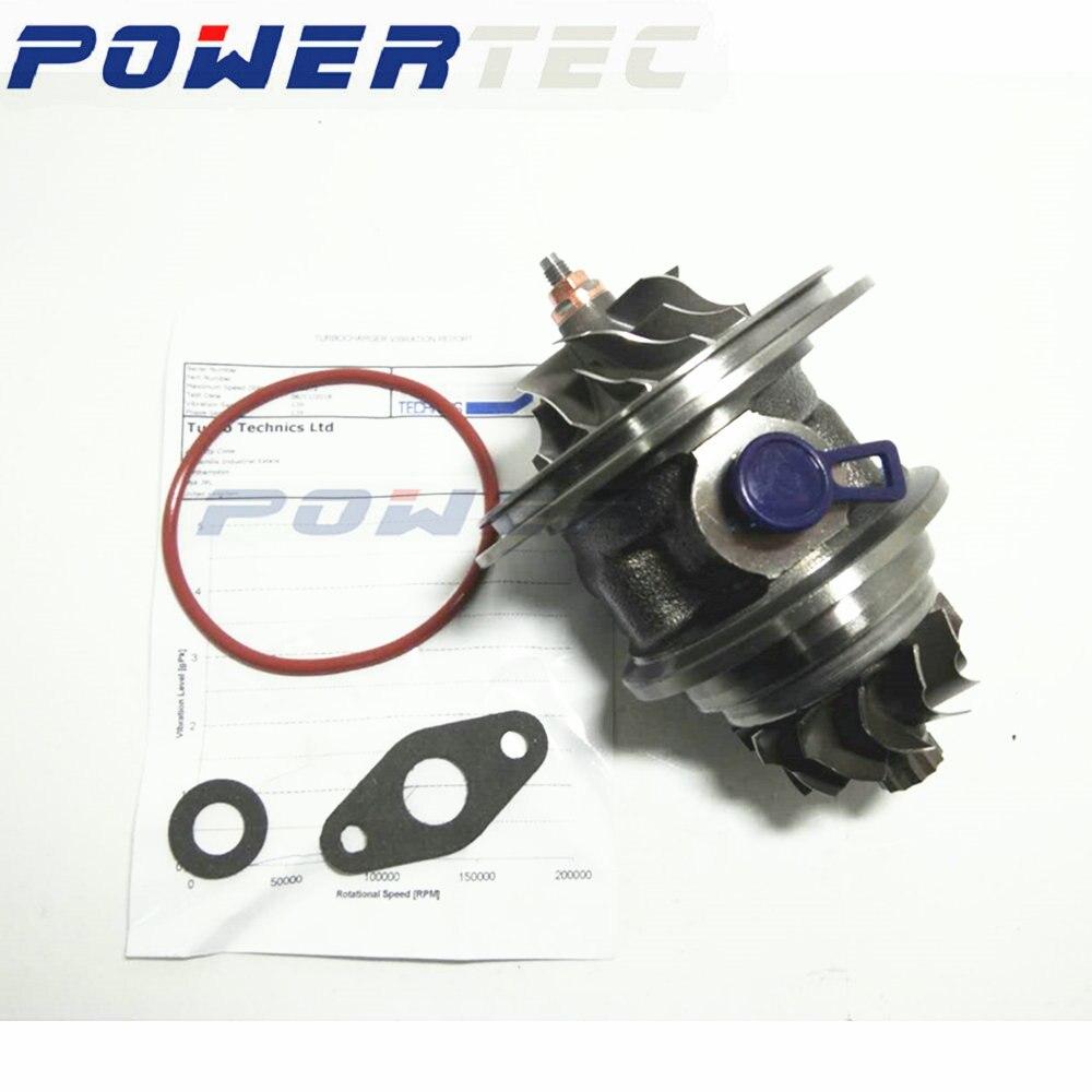 NEW turbo cartridge Balanced TD04 11G 4 49177 02500 for Mitsubishi Pajero II L200 L300 MONTERO L400 2.5/4 D 2.5 L   core turbine|Air Intakes| |  - title=