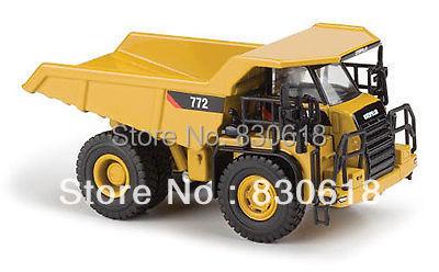 Norscot 1/87 55261 Caterpillar 772 Off-Highway Truck HO toyNorscot 1/87 55261 Caterpillar 772 Off-Highway Truck HO toy