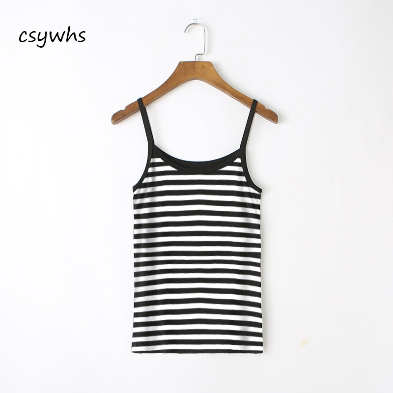 CSYWHS Sexy   Tank     Tops   of Women Summer Modal Camis Sleeveless Shirt Slim Female   Top   Candy Color Vest Ladies Women   Tops