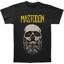 New MASTODON Once More Round The Sun Mens Black T-Shirt Size S To 3XL Tee Shirt Hipster Harajuku Brand Clothing T