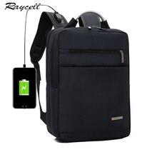 USB Men Backpack Laptop For 15.6 inch Computer Backpacks Men Male Business Bags Daypack Women Female Backpack For Travel Bag