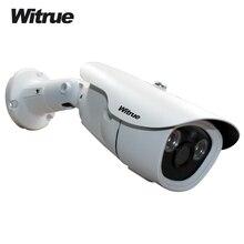 Открытый hd ip-камера sony imx323 1080 P 2-мегапиксельная водонепроницаемый сетевая камера видеонаблюдения p2p onvif 2 шт. массив led 40 м ночного видения