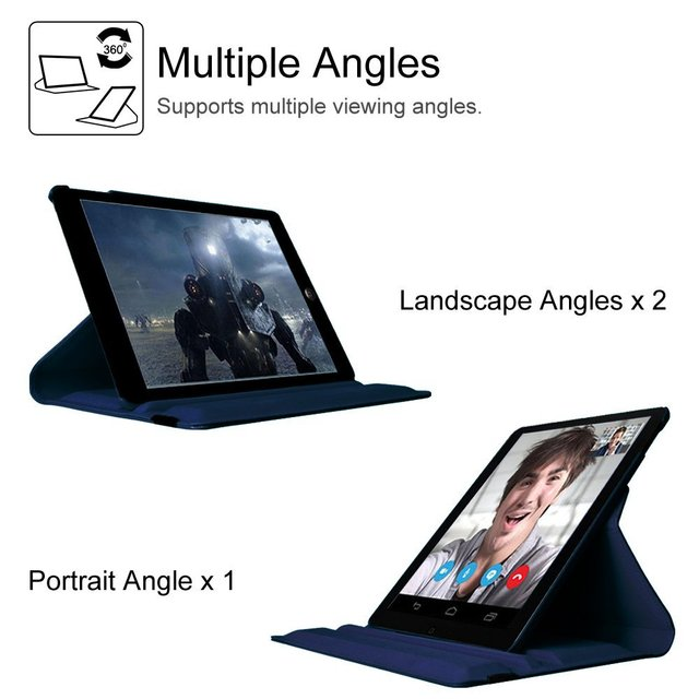 Case for Apple iPad 2 3 4 Magnetic Auto Wake Up Sleep Flip Litchi PU Leather Case Cover With Smart Stand Holder for iPad 2/3/4 3