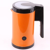 Newest Fully Automatic Milk Foam Maker Quality Milk Bubble Machine May apply to Mixer Shake coffee maker