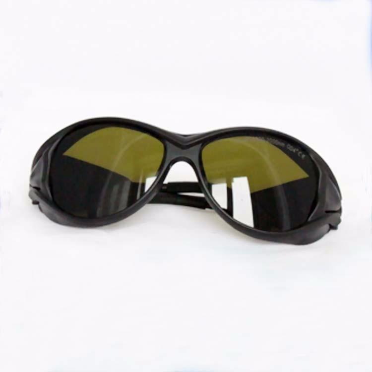 190-450nm ve 800-2000nm için lazer güvenlik gözlükleri Optik - Güvenlik ve Koruma - Fotoğraf 4