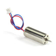 8520 Brush Motor 2S Rotation 7.4V CW/CCW Hollow Cup Motor for KINGKONG DIY Indoor FPV Quadcopter Drone