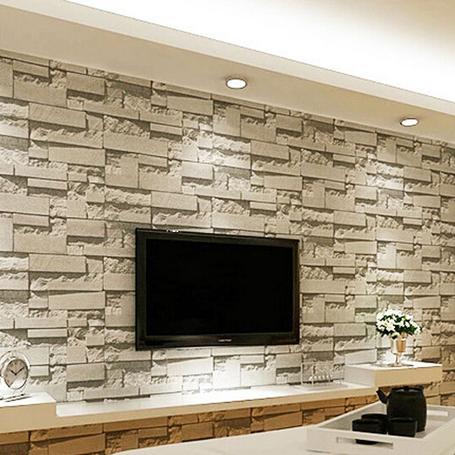 Aliexpresscom Buy Wholesale Brick Design Luxury Living Room