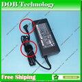 Para toshiba carregador portátil Para Toshiba A200 A300 Satélite C850 C850D L850 L650 L750 L500 para Toshiba adaptador de alimentação 19 V 4.74A