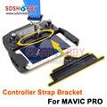 Remote Controller Strap Belt Buckle Bracket Hook Hanger for DJI MAVIC PRO mavic parts