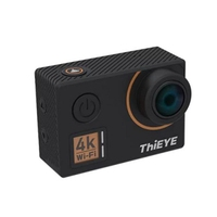 ThiEYE T5 Edge Native 4K WiFi Action Camera 170 Degree Wide Angle Waterproof Up To 60m