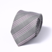 2019 Cravat 100%Silk tie skinny 6 cm floral necktie high fashion ties for men slim neckties mens gravatas dos homens