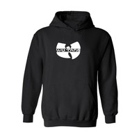 WU TAN Hoodies Letter Design WU TAN Hoodies And Sweatshirts With Street Wear Style Sweatshirt