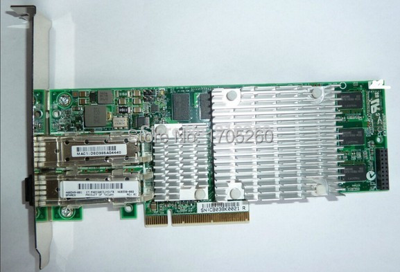 LPE11002-M4 4GB PCIe  HBA     1 year warranty