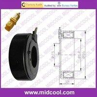 Auto AC Compressor Clutch Coil FOR PEUGEOT 307 206 SANDEN SD6V12 12V