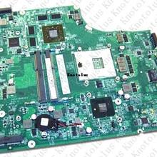MB. PTN06.001 MBPTN06001 для acer aspire 5820 5820TG Материнская плата ноутбука DAZR7BMB8E0 HM55 HD5650 DDR3 тест нормально