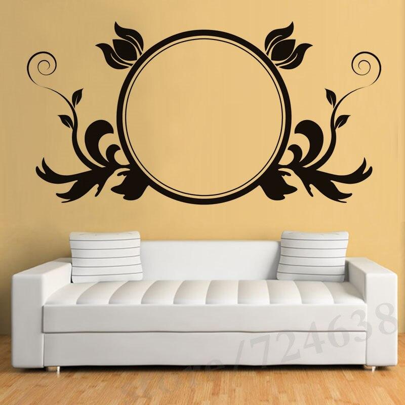 Luxury Circular Wall Art Pattern - Wall Art Design - leftofcentrist.com