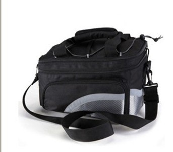 ФОТО 2013 NEW Cycling Bicycle Bag Bike rear seat bag pannier waterproof 22L In Store Feer  Shipping