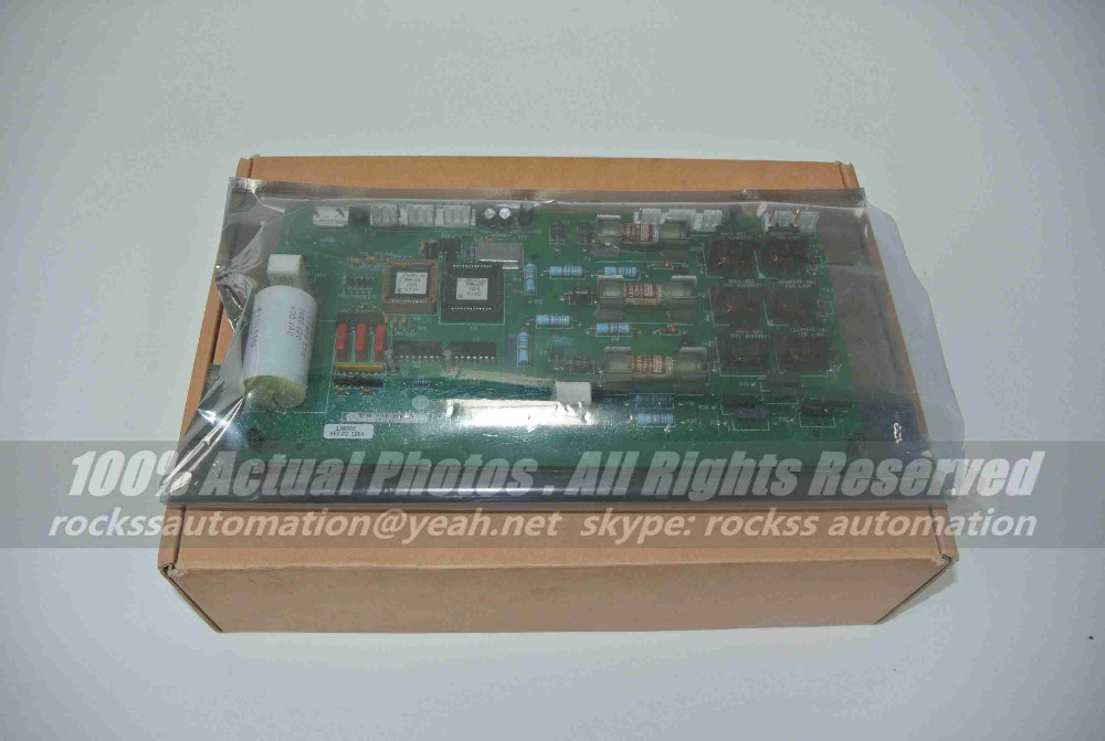 Control Board 1336-PB-SP23C Used 100% Tested With Free DHL / EMS dhl ems used for sch neider vx5a1hd22n4 power driver board tested