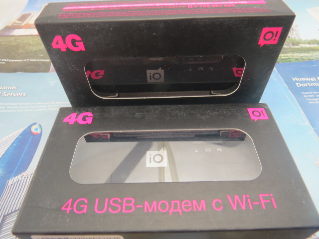 ФОТО Unlocked Huawei E8372 150Mbps Modem 4G Wifi 4G LTE Wifi Modem