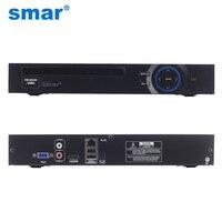 FULL HD 1080P H.265 32 Channel CCTV NVR 25CH 5MP 8CH 4K NVR 2 SATA HDD XMEYE ONVIF P2P HDMI VGA CCTV Video Recorder 3G WIFI