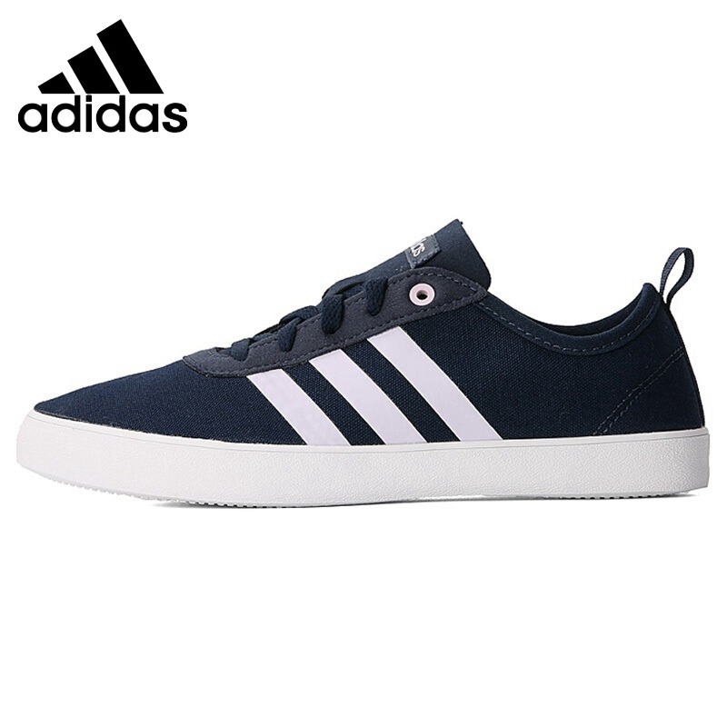 Original New Arrival  Adidas NEO Label Women's  Skateboarding Shoes Sneakers