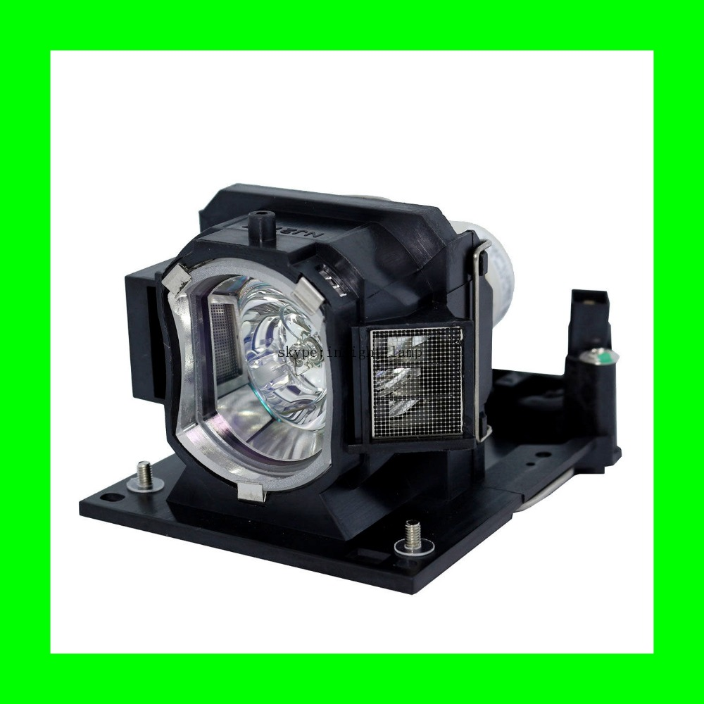 Original Projector lamp DT01511 with housing for HCP K26 CP TW3005 CP TW2505 CP CX301WN CP