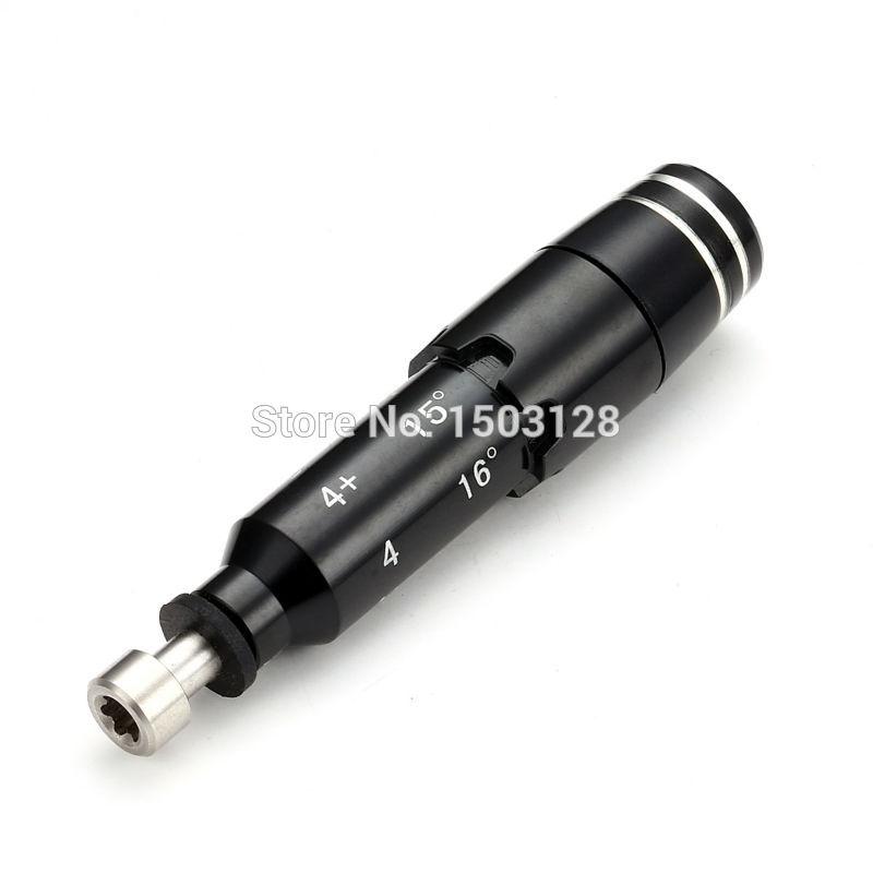 New One Piece .335 Loft 13 -16 Golf Adapter Shaft Sleeve For Amp Cell FW Fairway Wood From Outdoorgolfsports Free Shipping