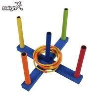 Balight Ring Werfen Spiel Kinder Spiele Verbessern Auge-Hand Koordination und Feinmotorik