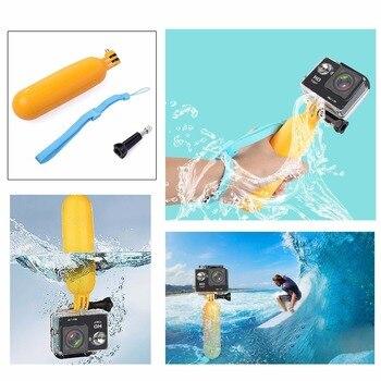 AKASO 7 in 1 Action Camera Accessories Set for Sjcam SJ4000 SJ5000 SJ6000 SJ7000 AKASO EK7000 5000 EKEN H9 H9R