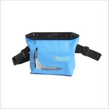 PB04-B multifuncional y estéreo Bolsa impermeable bolso de la cintura bolso impermeable Subacuática Impermeable dentro de 20 m de agua