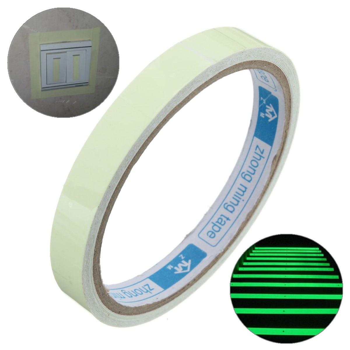 3m-10-15-20mm-green-luminous-tape-glow-in-the-dark-self-adhesive-warning-security
