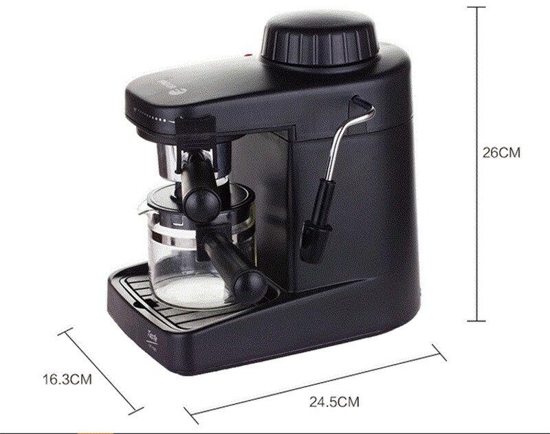 espresso maker pump promotion shop for promotional espresso maker pump on. Black Bedroom Furniture Sets. Home Design Ideas
