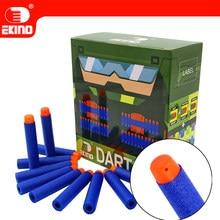 Soft Darts 100pcs Of EKIND 7.2cm Refill for Nerf Series Blasters Kid Toy Gun