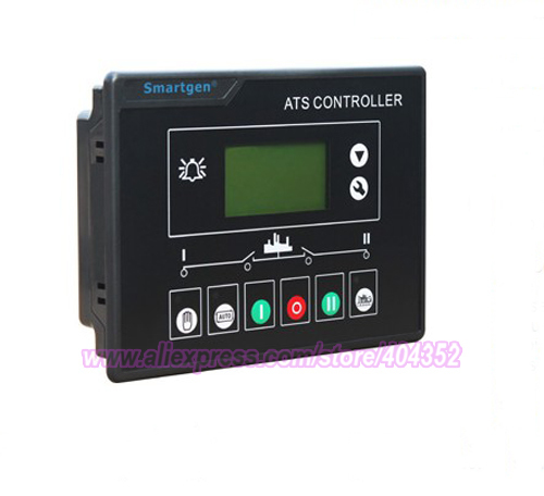 ATS Control Module HAT600B WITH TRANSFORMER