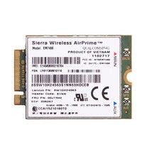 For Lenovo X260 T460 P50 P70 L560 X1 Carbon Sierra Wireless Airprime EM7455 QUALCOMM GOBI6000 4G