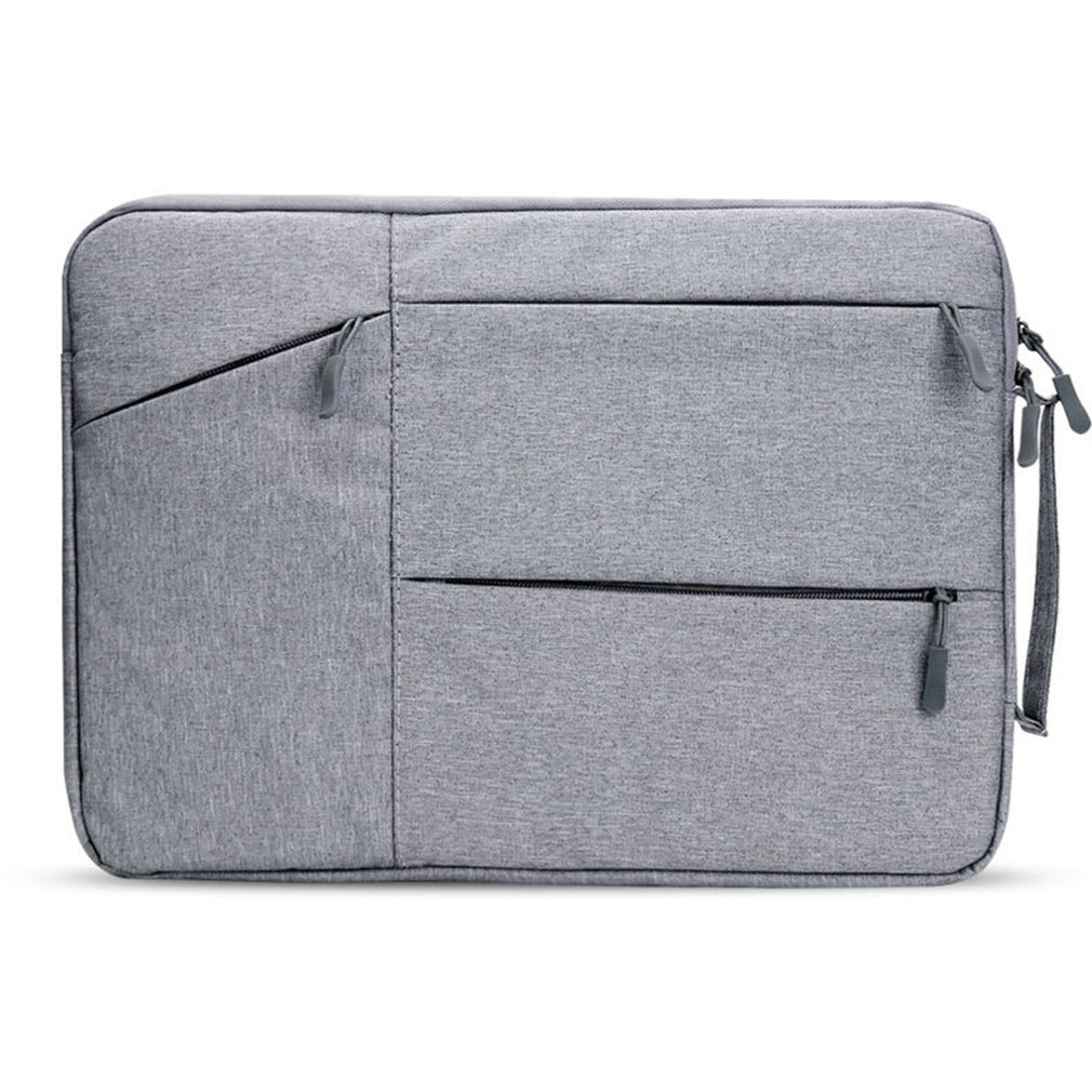 14inch Oxford Style Fashionable Laptop Notebook Sleeve Case Carry Bag Shockproof Handbag Suitable For Macbook