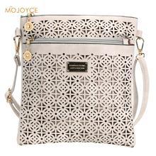 Для женщин сумка выдалбливают Bolsa feminina Bolso Mujer кожаная сумка маленькая сумка через плечо сумка для Для женщин Bolsa feminina 2017