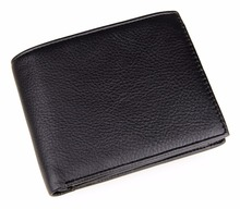 Coach Wallet Mans Fashion Small Bag Cash Money And Card Designer Trifold Billfold Men Simple Black Mini Clip
